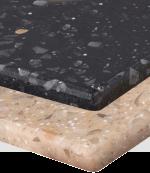 TriStone kamene tvrdené živicou